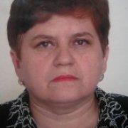 Aleksandra Lisitsina